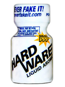 HARD ware poppers